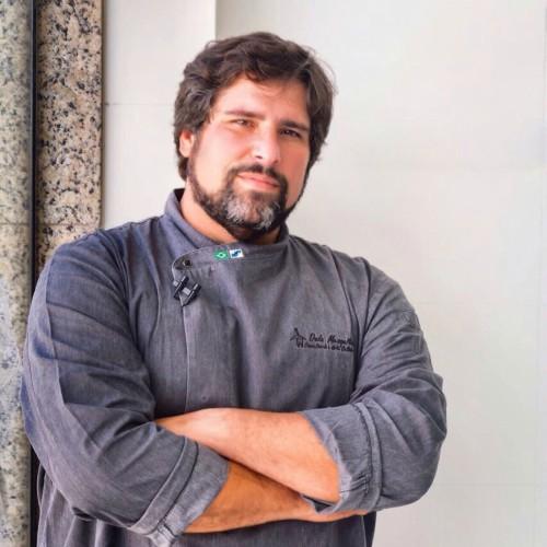 Chef Dudu Mesquita
