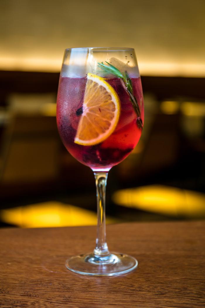 Gin A+ | Foto:Tomas Rangel