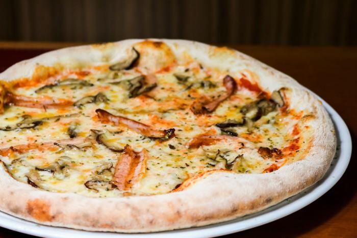Pizza Filomena