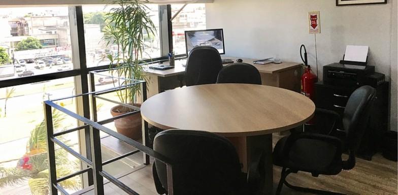 Coworking Point, no Barra Point | Estação Business | Foto: Divulgação