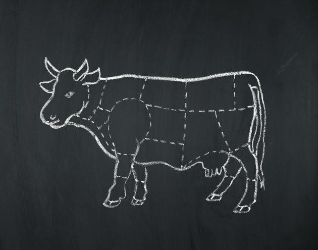 Cortes de carne | Getty Imagens